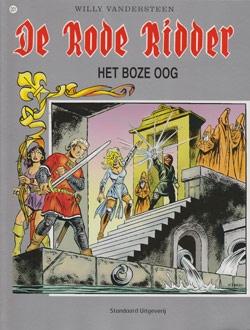 De Rode Ridder softcover nummer: 201.