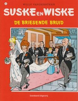 Suske en Wiske softcover nummer: 92. Oude cover.