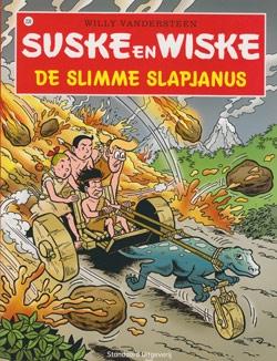 Suske en Wiske softcover nummer: 238. Hertekende cover.