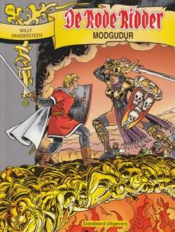 De Rode Ridder softcover nummer: 216.