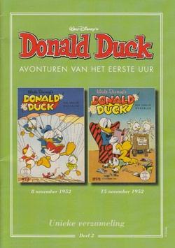 Donald Duck heruitgave BN-DeStem nummer: 2.