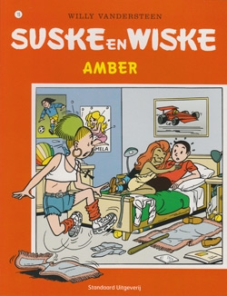 Softcover Shell nummer: 15.