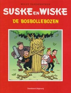 Softcover De bosbollebozen 2008 (Tetra Pak).
