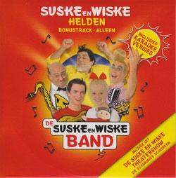 CD-single Helden.