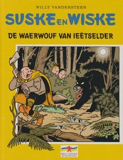 Limburgse softcover De waerwouf van ieëtselder.