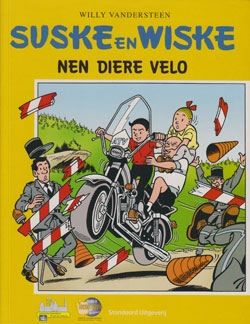 Looise softcover Nen Diere Velo.