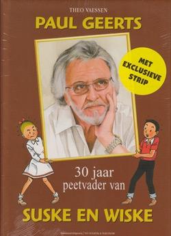 Paul Geerts 30 jaar peetvader (Belgische versie).