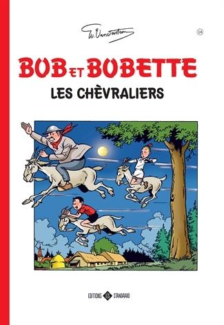 Bob et Bobette, hardcover Classics nummer: 14.