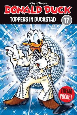 Donald Duck thema pocket, nummer: 17.