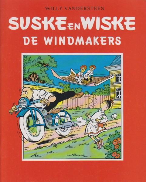 Suske en Wiske softcover VUM kranten uitgave NR: 38, 2005