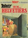 Asterix softcover, Asterix en de Helvetiërs.