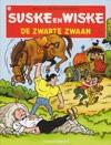 Suske en Wiske softcover nummer: 123. Hertekende cover.