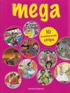 Softcover Mega 2007 (roze).