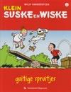 Klein Suske en Wiske softcover nummer: 2.