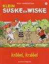 Klein Suske en Wiske softcover nummer: 4.