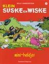 Klein Suske en Wiske softcover nummer: 5.