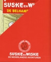 16 delige Suske en Wiske Telegraaf-box 2009.