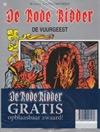 De Rode Ridder softcover nummer: 13 + Zwaard.