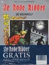 De Rode Ridder softcover nummer: 47 + Zwaard.