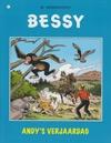 Bessy softcover herdruk nummer: 9.