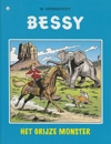 Bessy softcover herdruk nummer: 14.