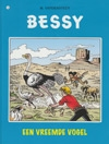 Bessy softcover herdruk nummer: 15.