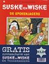Suske en Wiske softcover nummer: 70 + Zonnescherm.