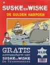 Suske en Wiske softcover nummer: 236 + Zonnescherm.