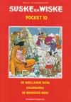 Suske en Wiske Pocket nummer: 10.
