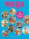 Softcover Mega 2008 (blauw).