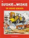 Suske en Wiske softcover nummer: 135. (licht) beschadigd.