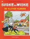 Suske en Wiske softcover nummer: 163. (licht) beschadigd.