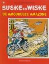 Suske en Wiske softcover nummer: 169. (licht) beschadigd.