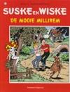 Suske en Wiske softcover nummer: 204. (licht) beschadigd.