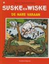 Suske en Wiske softcover nummer: 153. Oude cover.