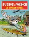 Suske en Wiske softcover nummer: 118. Hertekende cover.