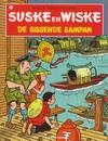 Suske en Wiske softcover nummer: 94. Hertekende cover.