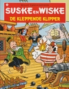 Suske en Wiske softcover nummer: 95. Hertekende cover.