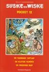 Suske en Wiske Pocket nummer: 12.