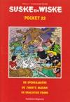 Suske en Wiske Pocket nummer: 22.