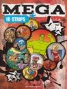 Softcover Mega 2012 (bruin).