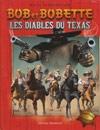 Franse softcover Les diables du texas (Colruyt).