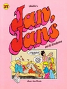 Jan, Jans en de kinderen softcover nummer: 17.