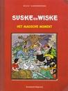 Softcover Suske en Wiske Het Magische Moment.