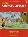 Klein Suske en Wiske softcover nummer: 11.(licht) beschadigd