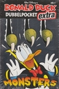 Donald Duck dubbelpocket extra softcover nummer: 1.