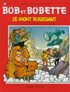 Bob et Bobette Franstalige softcover nummer 80.