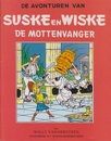 Suske en Wiske softcover VUM kranten uitgave NR: 31, 2005