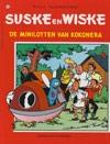 Suske en Wiske softcover nummer: 159. Oude cover.