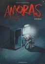 Suske en Wiske AMORAS 2047 softcover deel 6.
